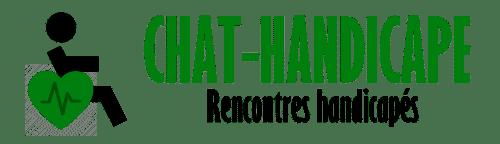 Chat-Handicape.fr - Rencontre Handicapé